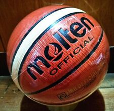 Basketball Sports GM6X BGM6X Molten Basketball Size 6 Women Youth Use In/Outdoor