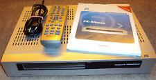 HUMAX HD1000 HDTV-SAT-Receiver 1080 HDMI CI -Top-Lesen-