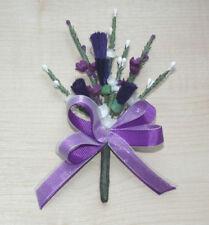 Thistle Wedding Single Flowers