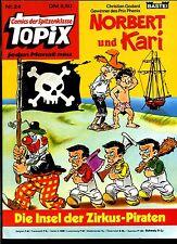 Topix --- nº 24 -- siguen gbü --