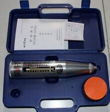 High Quality Resiliometer Concrete Rebound Hammer Test Schmidt Hammer b