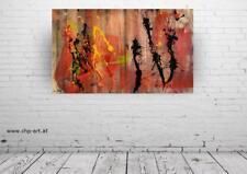 Großes Acryl Gemälde XXL Modern CHP1114 Handgemalt Bild Kunst Abstrakt 160x100cm