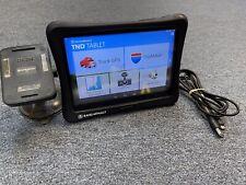 "Rand McNally Tnd T80 8"" Tablet Truck Gps"
