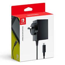 Nintendo Switch AC Adapter - Black