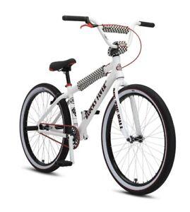 "SE Bikes Vans Blocks Flyer - 26"" Limited Edition - Brand New *SHIPS TODAY* Bike"