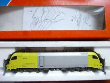 Roco 63682, Rh 116 E-Lok, Dispolok Siemens