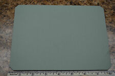 "New 6""X8""X.125"" Heat Press Heat Conductive Green Sililcone Rubber Pad"