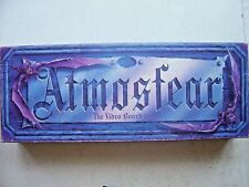 AtmosFear The Gatekeeper  Board Game By Spears 1991