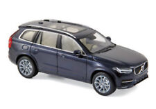 Norev 1:43 870054 Volvo XC90 2015 - Magic Blue NEW