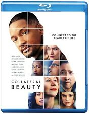 Collateral Beauty (2017, Blu-ray New)