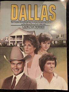 DALLAS TV Show Book