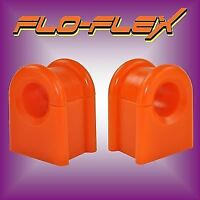 Jeep Grand Cherokee (WJ) 1998-2004 Front Anti Roll Bar Bushes in Poly Flo-Flex