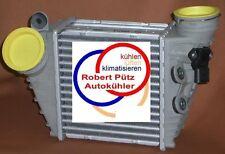 Ladeluftkühler Turbokühler m. Drucksensor VW GOLF IV, 1J1, 1J5, TDI, 1J0145803 M