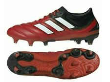 ADIDAS COPA 20.1 FG FIRM GROUND SOCCER CLEATS ⚽️RED BLACK EF1948 MEN'S 12 $210⚽️