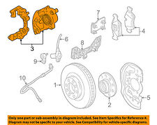 Saturn GM OEM 01-05 L300 Front Brake-Disc Caliper 21019718