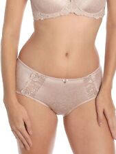 Sassa Damen Panty PURISTIC ROSE 38312 Gr. 36-44 in Dusty Grey oder Nude