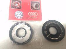 sale - carbon fibre quality Keyhole RING for AUDI A1 A3 A4 A5 A6 A8 TT Q3 Q5 Q7