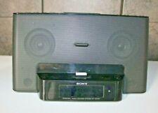 Sony Ipod Clock Radio Dock ICF-CS 15IP Dream Machine