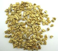 Alaskan Yukon BC  Gold Nuggets  #8 Mesh 10 Troy Ounce ,311 Gram or 200DWT