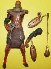Stargate Diamond Select Toys Elite Serpent Guard (Arme gebrochen) (#99400)