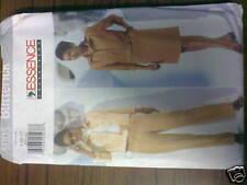 new butterick  8-12misses petite jacket,skirt,pants5005