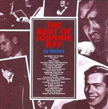 The Best of Johnnie Ray 5099748404022 CD