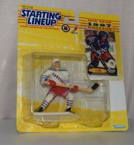 1997 STARTING LINEUP NHL 69551 -MARK MESSIER*NEW YORK RANGERS- *NOS*