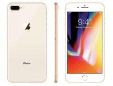 Apple iPhone 8 Plus 64GB Gold - GSM Unlocked (Renewed)