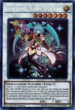 Yugioh | Fortune Lady Every - RIRA-EN038 - Secret Rare 1st Edition NM