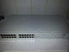 3com SUPER STACK II HUB 10 24 PORTA TP (lr67059)