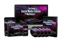 The Power of Social Media Stories for Marketers - Learn How To Create A Story
