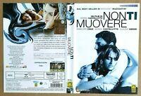NON TI MUOVERE (2004) un film di Sergio Castellitto - DVD MEDUSA