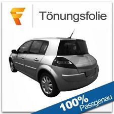 02 Tönungsfolie passgenau Renault Megane I Coach//Coupe