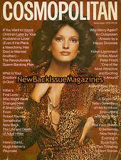Cosmopolitan 9/73,Barbara Minty,September 1973,NEW