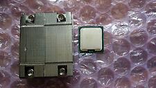 INTEL XEON CPU KIT E5-2440 V2 EIGHT CORE 1.9GHZ  DELL POWEREDGE R520 R420 SR19T