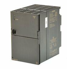 Siemens 6ES7307-1KA02-0AA0 Power Supply DC 24V 10A ohne Ovp.