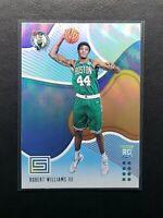 2018-19 Status Robert Williams RC, Rookie Card Yellow, Boston Celtics