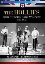 THE HOLLIES - Look Through Any Window NUEVO DVD