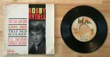 RARE FRENCH EP BOBBY RYDELL LOSE HER