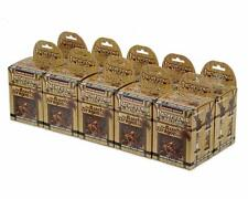 Dungeons & Dragons D&D The Rusty Dragon Inn 8 Booster Brick Pack