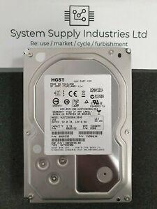 "10 x HITACHI / HGST 3TB 7.2K 6Gbps 3.5"" SAS Internal HDD HUS723030ALS640 A3"