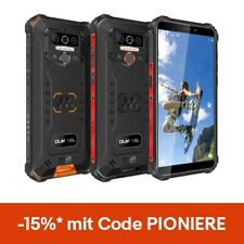 OUKITEL 8000mAh WP5 WP5 Pro 4+64GB/ 4+32GB Outdoor Smartphone Handy ohne Vertrag