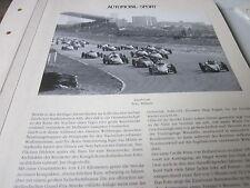Internationales Automobil Archiv 2 Sport 2083 Zandvoort
