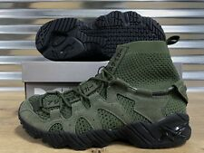 Asics Gel-Mai Knit MT Shoes Forest Green Black Mens SZ ( 1193A059-300 ) NEW!!