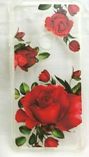 Red Roses Google Pixel 3 XL Back Cell phone case with screen protectors (3)