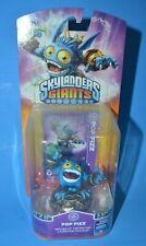 2012 Skylanders Giants POP FIZZ Video Game Figure Activision MOC New