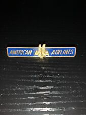 Vintage American Airlines Pin Badge