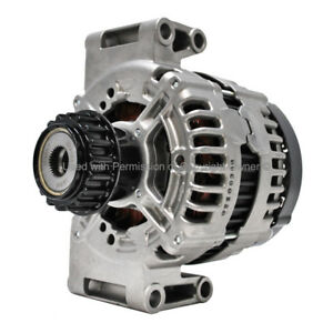 Remanufactured Alternator  Quality-Built  11345