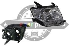 MITSUBISHI PAJERO NS/NT 11/2006-9/2015 RIGHT HANDSIDE HEADLIGHT MAN LIGHTADJUST