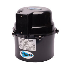 Air Supply Silencer Blower Motor 2HP 240V 4.5Amps For Hot Tubs and Spas 6320241